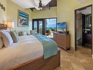 Frangipani Beach Resort - Luxury Ocean View Rooms, Anguila