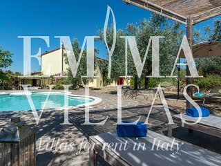 Buca delle Fate 8 sleeps, Emma Villas Exclusive