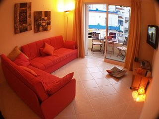 Ploy Apartment, Carvoeiro, Algarve