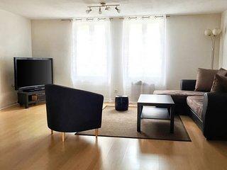 Magnifique Duplex 65m² - En plein cœur de Troyes