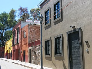 Best Centro location, New Casita, Mexican Modern