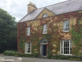 Sallymount House Luxury Country Home Sleeps 11