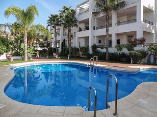 Fantastic apartment with pool and stunning views, Alhaurin el Grande