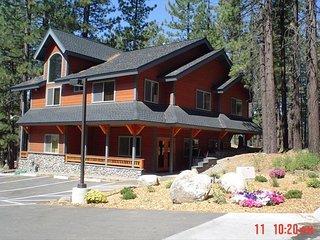 Winter Wonderland Getaway, South Lake Tahoe