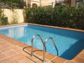 Casa Yelmo - privater Pool für 4 Personen, Cala Mandia