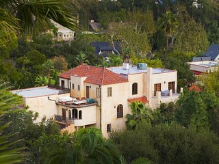 Hollywood Celebrity Villa, Beverly Hills