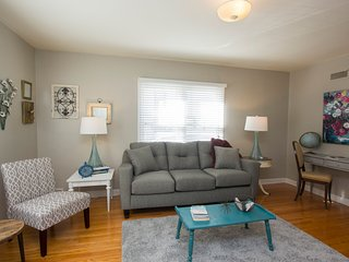 Fully Furnished 1 Bedroom Apt # 1, Sioux Falls