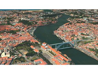Excellent apartment in the city centre, Vila Nova de Gaia