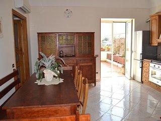 Casa Lina, Sant'Agnello