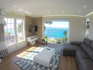 Chalet en 1a linea de mar - Ap. NORTH