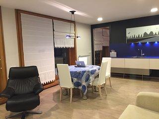 Precioso piso en San Marcial, San Sebastián - Donostia