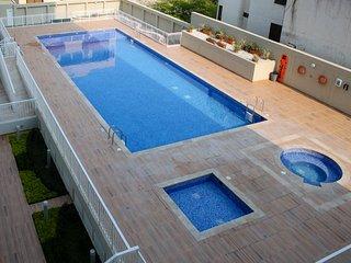 Apartment nuevo en el Rodadero 512R