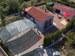 Holiday home Ruber, Zadar