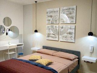 Appartamento arredato, Oria
