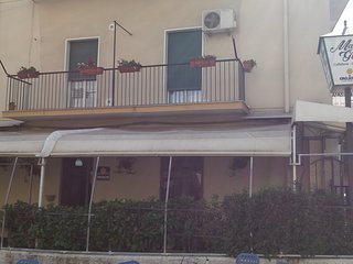 Bed &Breakfast Palmintelli, Caltanissetta