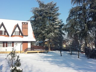 Holiday House Belgrade, Belgrado