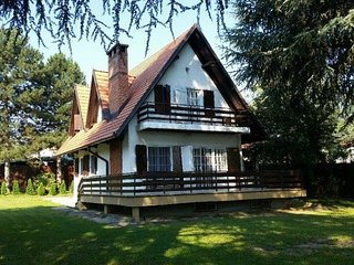 Holiday House Belgrade