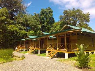 Natura Lodges: Tokoriki