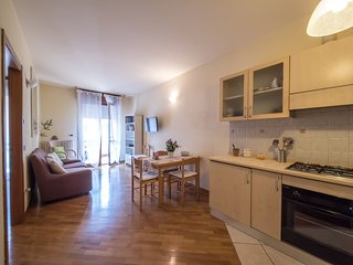 Appartamento Perugia residenziale 10' da Centro Storico.
