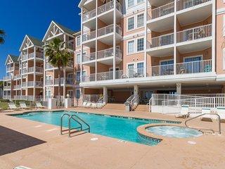 Grand Beach Resort Unit #102 - Ideal Location & Perfect Beach Getaway!