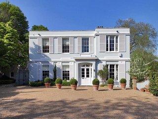 Eastwell Manor Luxury Retreat, Walmer