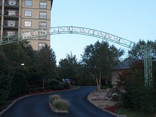 Unit 5206 - Mountain View Condos, Pigeon Forge