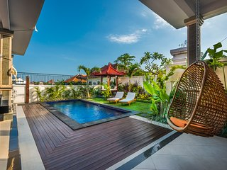 Villa Lucky, Villa Lucky, Top Location in Canggu