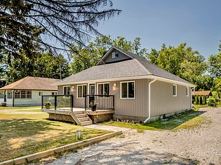 Cedar Stone Cottage/Vacation Rental