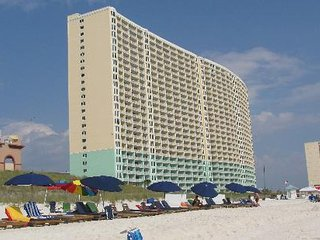 PCB Wyndham BEACH RESORT amazing ocean view sleeps 8 Panama City Beach 50% off