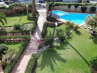 Penthouse Los Jarales 2 Casasol