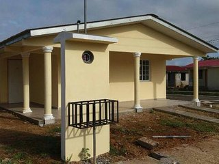 Safe And Comfortable House, Chitre