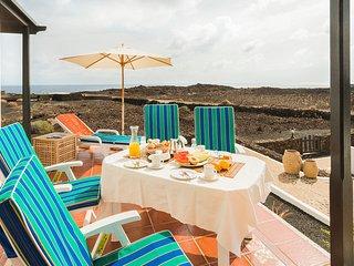 Apartamento en Mala, a 150 m del mar