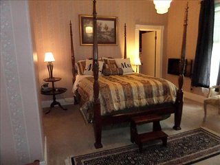 Stamfordshire @ Bridgeford House, Special Discount Rate $89, Eureka Springs
