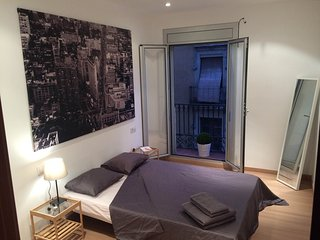 Beautiful double room in City center, Barcelona