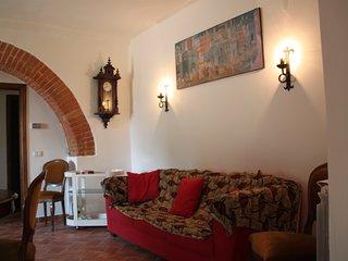 Casa Gioconda in Crete Senesi, Siena