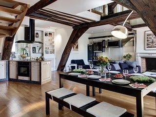 Apartment Choux Paris apartment 3rd arrondissement, flat to rent Paris 3rd arron