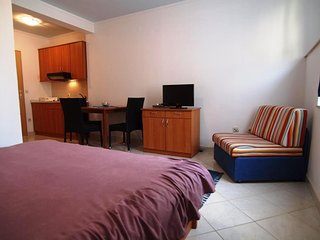 Villa Babilon- Studio Apartment -1