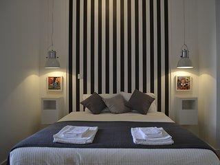 Gulbenkian-Apartamentos de luxo no centro de Lisboa -T2/6pax