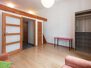 Apartament 1202, Cracovia