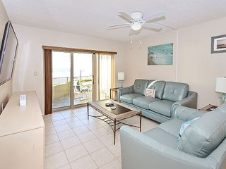 The Shores #101 - Beach front condo in Redington Shores