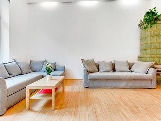 Apartament 1312, Cracovia