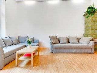 Apartament 1312, Krakow