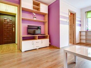 Apartament 2110, Breslau