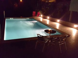 Casa do Limao - villa with inground swimming pool!, Mortagua