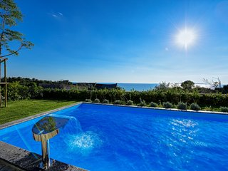 Modern Villa Thalia with Swimming Pool in Novalja