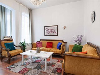 Lux Holiday Apartment in Taksim Beyoglu, Estambul