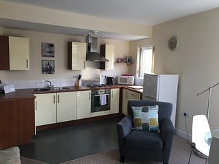 Holiday Apartment in Chester City Centre