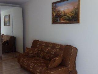 Apartament 2213, Wroclaw