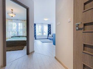 Apartament 2214, Wroclaw