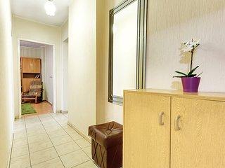 Apartament 2215, Wroclaw